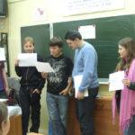 """Психологическая игра """"Толерантность"""""""