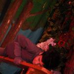 """Спектакль """"Муми-тролль и Шляпа Волшебника"""" театральной студии школы"""