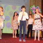 Выпуск 4б класса 26 мая 2015 года, классный руководитель Васильева Татьяна Юрьевна