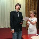 Выпускной 2009 учебный год