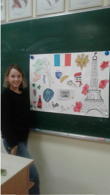 Неделя иностранных языков